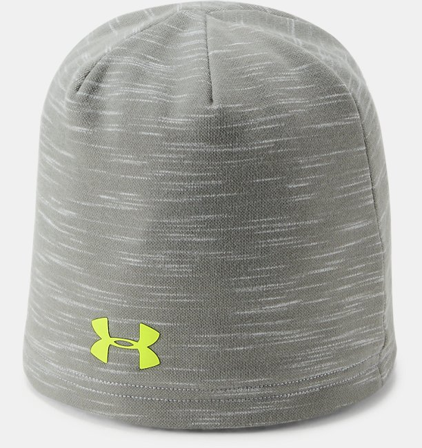 Boys UA Storm Fleece Beanie